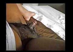 Masturbation xxx videos - young ebony porn