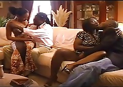 Party porn videos - ebony amatuer sex