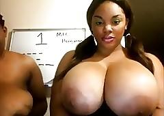 Big Tits videos pornográficos - amatuer ebony porn