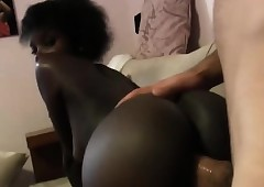 Booty sex videos - black girls tube