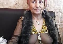 Granny sex videos - pussy ebony